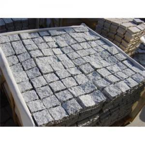 China Meshed grey paving stone wholesale