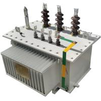 China Oil Immersed Amorphous Alloy Transformer Anti Short Circuit 20 KV - Class wholesale