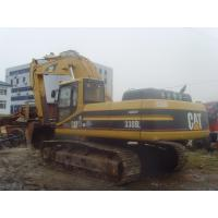 China Used Japan made Caterpillar 330BL excavator for sale wholesale