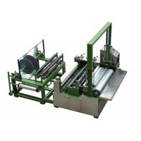 China Large Fully Automatic Non Woven Cutting Machine Complex Machine on sale