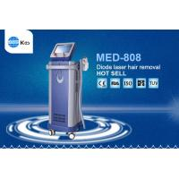 Germany bars Permanent laser hair removal machine/Diode Laser 808nm