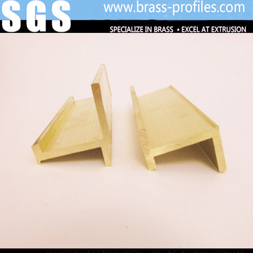 Quality Zhejiang Outlet Copper Extruding Window And Extruded Door Profiles for sale