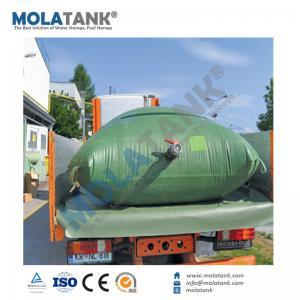 China Molatank factory price inflatable PVC water storage bladder tank bag on sale