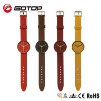 China Rubber watch strap men watch made in China japan movt quartz mens wrist watch wholesale