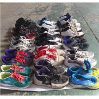 China Internation brand sport shoes/used sport shoes in pair ,second-hand shoes ,old shoes wholesale