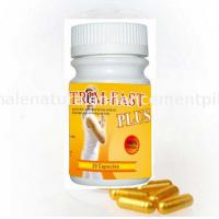Advanced Suppresses Appetite Trim Fast Slimming Capsule Natural Healthy advanced weight loss trim fast bottles soft gel