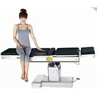 China High Strength Electrical Surgical Operating Table With C Arm / Hospital Furniture wholesale