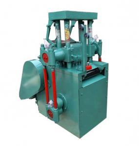 China 2020 High quality hydraulic press coconut shell shisha hookah charcoal making machine on sale