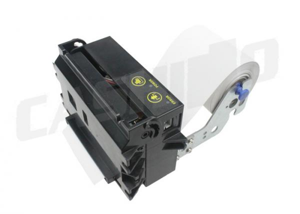 Quality Horizontal Paper Holder Kiosk Ticket Printer , 58mm VTM Thermal Printer Module for sale