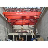 China El QD mecanografía a 5~50/10T la viga doble eléctrica fuerte grúa de puente de arriba wholesale
