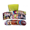 China Séance d'entraînement CD DVD, formation de forme physique de danse d'album de poids pour des femmes Dvd wholesale