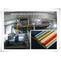 China SMS Non Woven Fabric Production Line wholesale