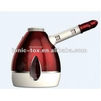 Ionic Ozone Spa Facial Steamer With Magnetic Therapy, Beauty Facial Sauna