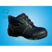 China Antistatic  safety work shoes with steel toe on sale