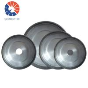 China Diamond Wheel Resin Bond Diamond Wheels Cup Shape Diamond Grinding Wheel on sale