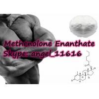 Primobolan Depot Steroids Methenolone Enanthate Bobybuilding White Powder