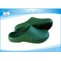China Surgeon EVA Operating Room Footwear and Slipper in Operating Theatre for Doctor wholesale
