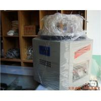 China KT-360 1300g Variable Speed Large Magnetic Tumbler Jewelry Polishing / deburr machine on sale