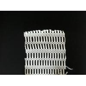 China Outdoor PET / NYLON Fabric Mesh Netting , Knitted White Mesh Clothing Shell Fabric wholesale
