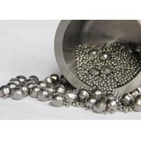 China Tungsten Carbide Ball Mill Grinding Media Dimension 3-25 MM High Hardness wholesale