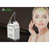 China PigmentsLaser Tattoo Removal Machine , q-switch nd yag laser 532nm 1064nm 1320nm wholesale