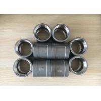 Buy cheap banded socket with thread bsp, npt, bspt 1-1/4