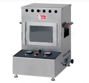 China Vinyl Plastic Film Vertical Flammability Test Machine For CFR 16 Part 1611 on sale