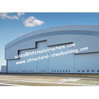 Customed Structures Steel Hanger And Light Airport Terminals Buildings
