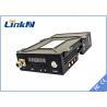 China Body Worn High Definition AV Video Wireless Transmitter DC12V wholesale