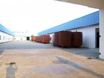 Dongguan Zehui machinery equipment co., ltd