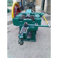 China High Capacity Low Consumption z94-3c Common Steel Nail Making Machine  -From Professional Manufacturer wholesale