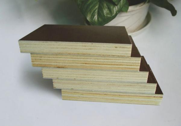 Quality Film faced plywood specifications 1220x2440mm, 1250x2500mm, Thickness 9mm, 12mm, 15mm,18mm,21mm etc for sale