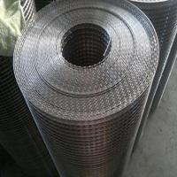 China SS 304 Stainless Steel Welded wire mesh hole size:1/4 inch (6.4mm),diameter:0.5mm-1.2mm wholesale