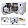 Autoclave Sterilizer 12L Vacuum Steam