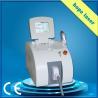 China Advanced white Med apolo rf IPL Hair Removal Machine long lifetime wholesale