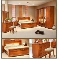 Buy cheap Casa Series Bed Furniture, Classica Furniture, Queen Bedroom Furniture (TM-DA211) from wholesalers