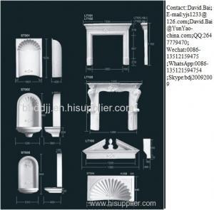 Coving Series Decorative Beadings Decorative Pillars Decorative Pillars Centre Panels