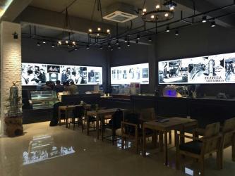 Hangzhou Frigo Catering Equipments Co.Ltd.