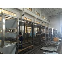 China SUS304 , SUS316L DW Series agarwood seeds  Mesh belt  (Dryer Oven Machine)for food stuff , pharmaceutical wholesale