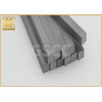 China Multipurpose Tungsten Carbide Plate P / M / K ISO Classification OEM / ODM wholesale