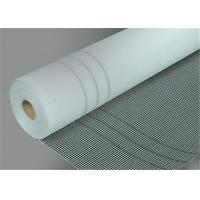 China Fiberglass Bug Screen Mesh For Anti Insects 1.5m Wide Easy To Clean wholesale