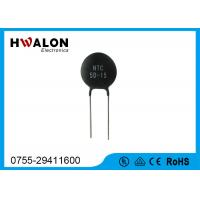 China Small Inrush Current Limiter Thermistor NTC Electronic Component 10D9 In Stock on sale