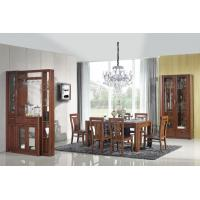 China 037 solid oax wood Dining room furniture wholesale
