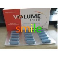 China Safe Male Enhancement Pills , 100% Pure Natural Extraction Male Stimulation Pills wholesale