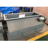 China Permanent magnet pipeline type self discharge automatic iron remover wholesale