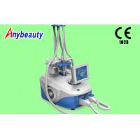 China Non Invasive Cryolipolysis Slimming Machine 10.4 Inch TFT  Touch Screen wholesale