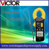 China Clamp Meter VICTOR 6056D on sale