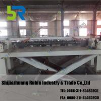 China 2 to 30 million sq.m per year gypsum board production line wholesale
