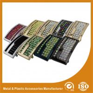 China Print Color Rhinestone Custom Belt Buckle Men's Belt Buckle Stainless Steel on sale