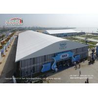 China 40x70m Large Size Span Outdoor PVC Exhibition Hall Tent for Sale Asia Manufacture wholesale
